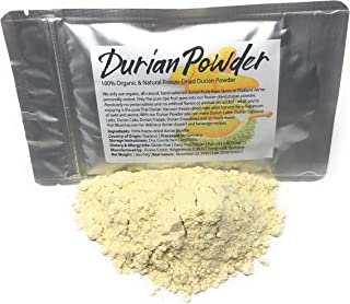 durian extract powder