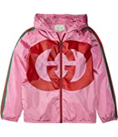 Gucci Kids - Zip-Up Jacket 543976XWACG (Little Kids/Big Kids)