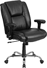 office chairs for plus size people