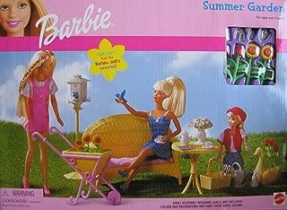 Best barbie garden furniture Reviews