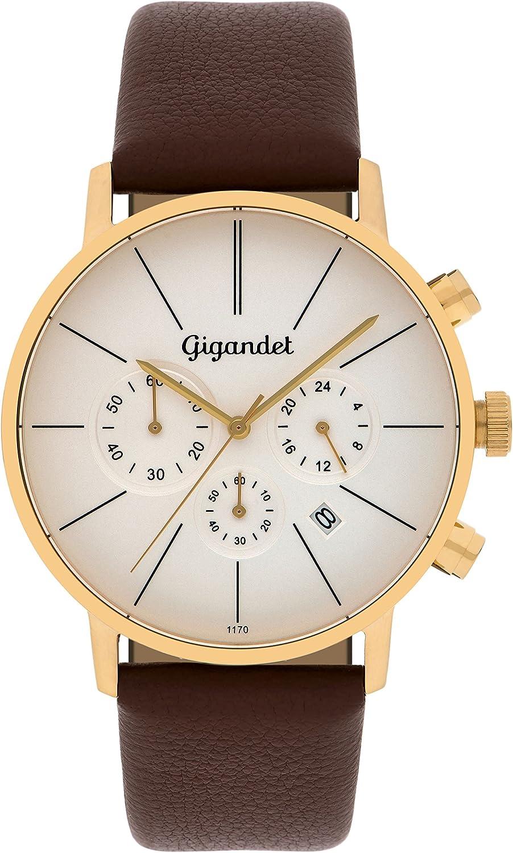 Super sale 5% OFF Gigandet - Mens Watch G32-003