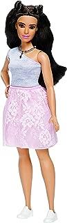 Barbie Fashionistas Doll 65 Powder Pink Lace