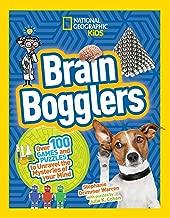 مخ bogglers: أكثر من 100من ألعاب الأحاجي ليكشف عن mysteries الخاصة بك براحة البال (mastermind)