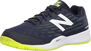 New Balance Men's 896v2 Hard Court Tennis Shoe