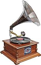 gramophone player original music box gramophone speaker gramophone record player 2 record disc free MS Handicrafts