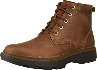 CLARKS Men's Dempsey Top Ankle Boot