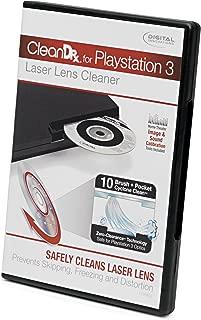 Digital Innovations 4190400 Clean Dr. Laser Lens Cleaner for PS3
