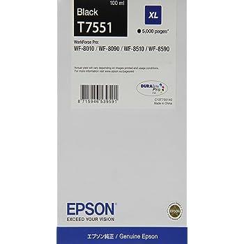Epson Wf 8xxx Series Ink Cartridge Xl Magenta Bürobedarf Schreibwaren