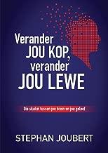 Verander jou kop, verander jou lewe (eBoek): Die skakel tussen jou brein en jou geloof (Afrikaans Edition)