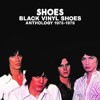 Black Shoes: Anthology 1973-1978