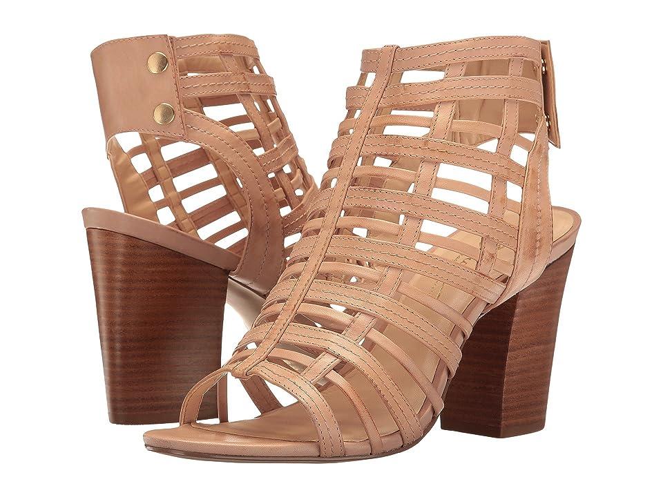 Sbicca Leilani (Nude) High Heels