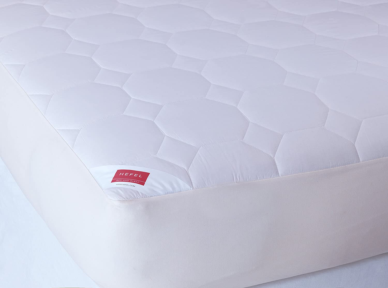 Hefel 18236SU Pure Wool Spann 2021 autumn and winter new Pad King Mattress California Super-cheap