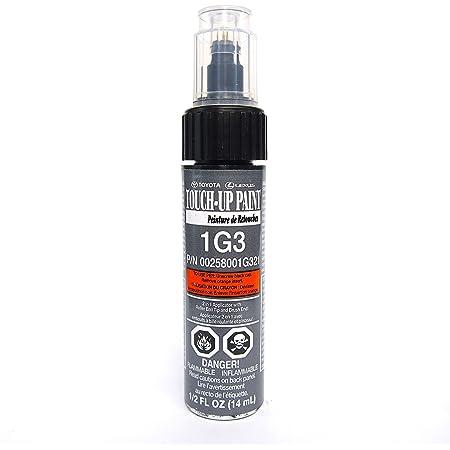TOYOTA Touch Up Paint 1G3 Magnetic Gray Metallic Genuine Scion/Lexus