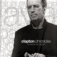 Mejor Change World Eric Clapton