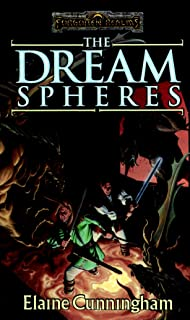 The Dream Spheres (Song & Swords Book 5)