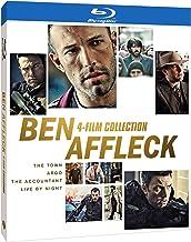 Ben Affleck: 4-Film Collection [Region 1] [Blu-ray]