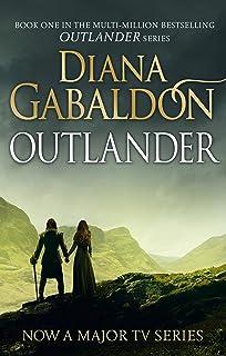 Outlander: (Outlander 1) (English Edition)
