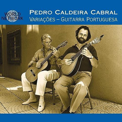 Portugal - Variações - Guitarra Portuguesa de Pedro Caldeira ...
