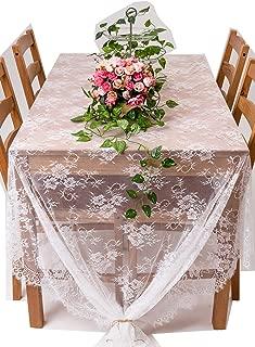 Best tea party tablecloth Reviews