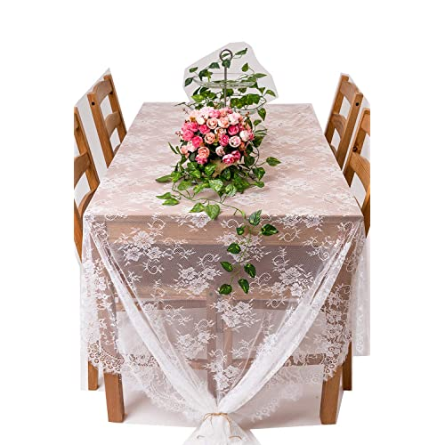 Fine Lace And Vintage Table Cloths Bulk Amazon Com Download Free Architecture Designs Scobabritishbridgeorg