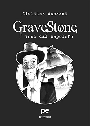GraveStone - Voci dal sepolcro