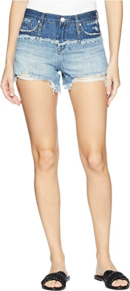 The Essex High-Rise Shorts in Mean Streak