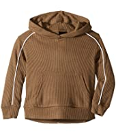 Extra Soft Thermal Long Sleeve Drago Pullover Hoodie (Toddler/Little Kids/Big Kids)