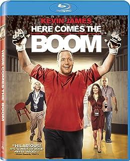 Here Comes The Boom [Edizione: Stati Uniti] [Reino Unido]