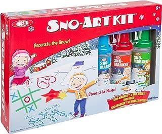 Ideal Sno Toys Sno-Art Kit