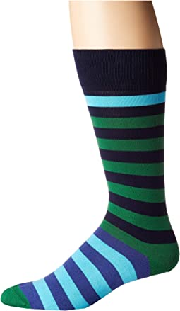 Hawk Stripe Sock