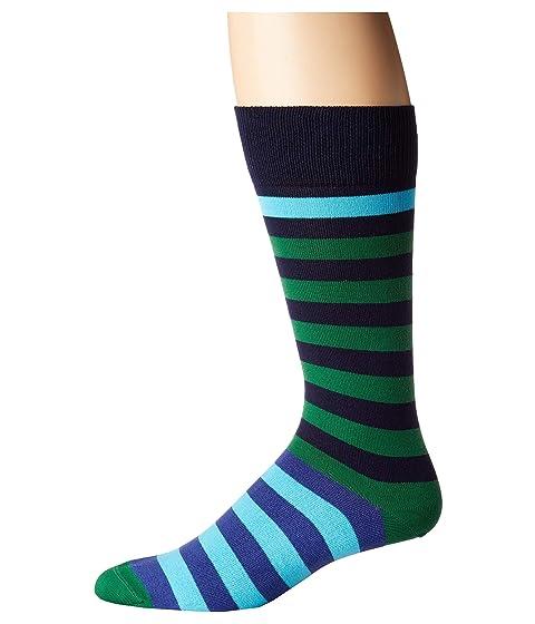 Paul Smith Hawk Stripe Sock