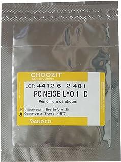 チーズ文化|ペニシリウム・カメンベルティ| Freeze Dried Sachet Lyo 1d for 250–300Lミルク