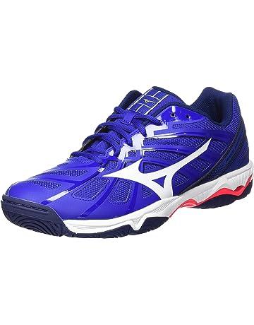 zapatos mizuno voleibol 100