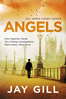 Angels (DCI James Hardy Series Book 3)