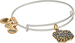 Alex and Ani Quinceanera Two-Tone Bracelet