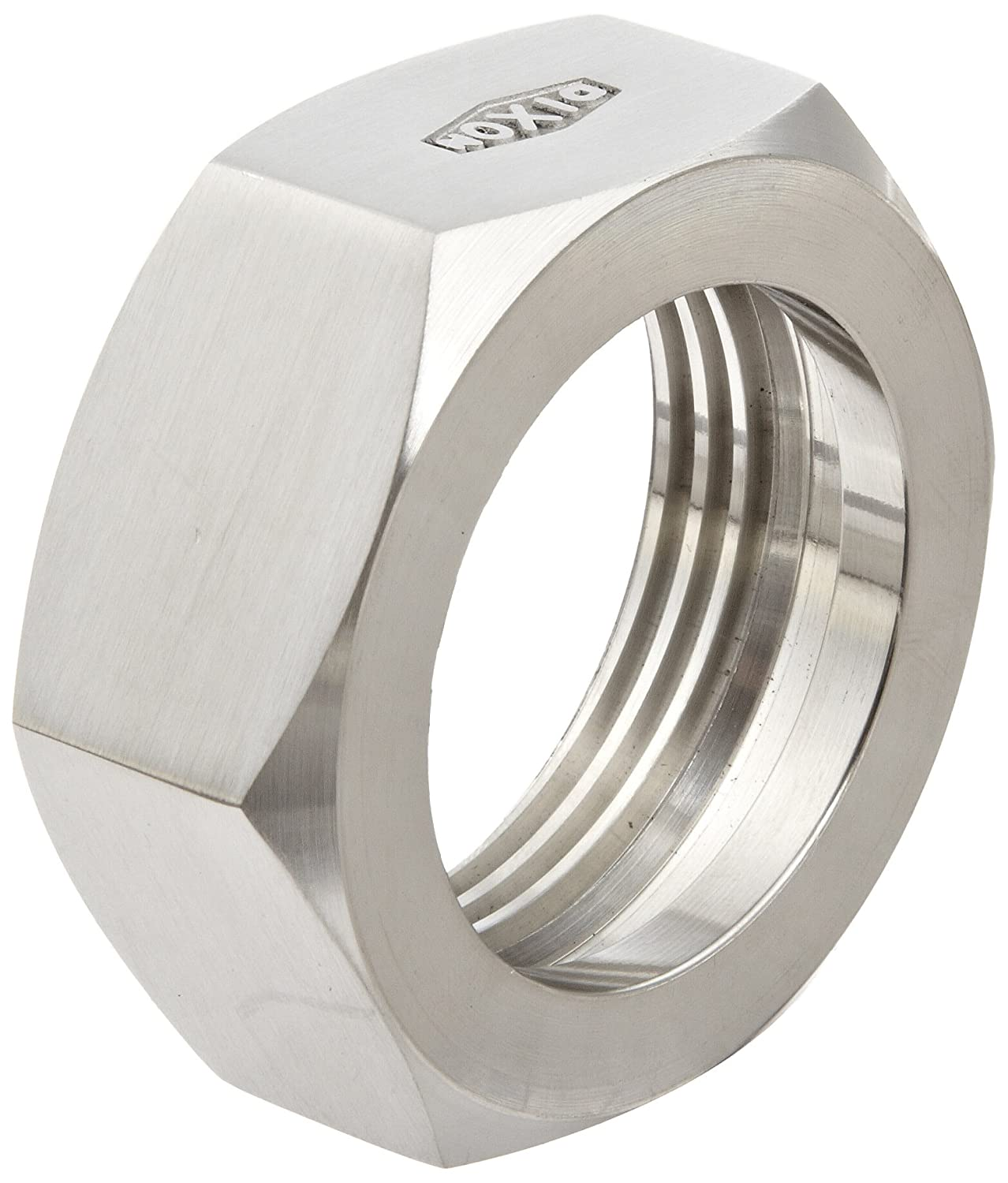 Dixon 13H-G150 Stainless Steel 304 Kansas City Max 67% OFF Mall Bevel Seat Fitting Sanitary