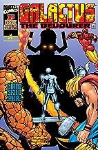 Galactus The Devourer (1999) #1 (of 6)