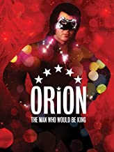 orion the man who would be king