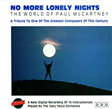No More Lonely Nights / The World Of Paul McCartney