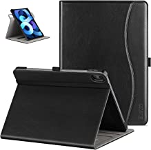 "ZtotopCase for iPad Air 4 Case 2020, iPad Air 4th Generation 10.9"" Case with 360 Degree Rotating, Leather Slim Folio Stand..."