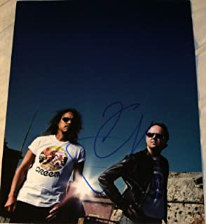 Best rare metallica memorabilia Reviews