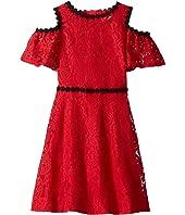 Kate Spade New York Kids - Lace Dress (Little Kids/Big Kids)