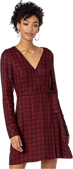 New Romantic Plaid