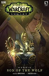 World of Warcraft: Legion #4