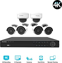 laview 1080p hd 4 cameras 4ch security system
