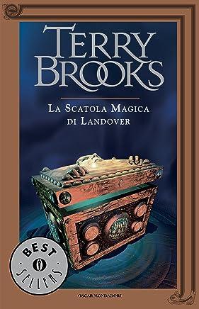 Il ciclo di Landover - 4. La scatola magica di Landover