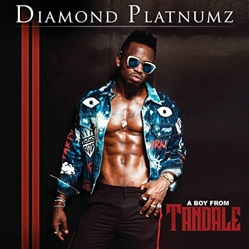 Number One (Remix) [feat  Davido] by Diamond Platnumz on
