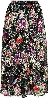 Only Women's LISA MIDI Skirt