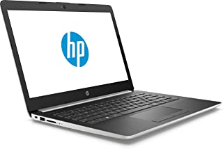 Notebook HP AMD E2 1.5Ghz 4GB DDR4 32GB SSD Windows 10 Tela 14 – Prata