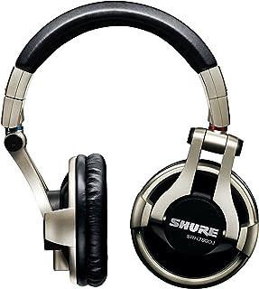 Auriculares Profesionales con giro 90 grados para DJ